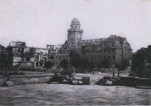 PNG Rheinschulekrieg